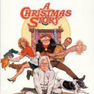 a christmas story - peter billingsley + melinda dillon DVD 1998 MGM used mint
