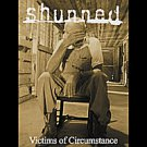 shunned - victims of circumstance CD 8 tracks used mint