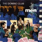 the men they couldn't hang - domino club CD 1990 silvertone 12 tracks used mint