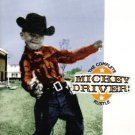 mickey driver - complete rustle CD 16 tracks used mint