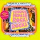 school house rock! rocks - various artists CD 1996 atlantic lava abc 15 tracks used mint