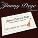 jimmy page collection - have guitar will travel CD 2003 varese sarabande 20 tracks used mint