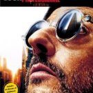 leon the professional - jean reno + gary oldman DVD 2000 columbia sony used mint