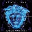 killing joke - pandemonium CD 1994 big life butterfly zoo new