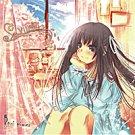 reni mimura - sakura CD ep 4 tracks 2009 aspire used mint