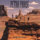 petra - petra praise the rock cries out CD 1989 word 14 tracks used mint