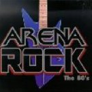 rena rock the 80's - various artists CD 1997 k-tel 10 tracks used mint