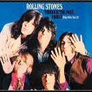 rolling stones - through the past, darkly (big hits vol.2) SACD DSD 2002ABKCO digipak used mint