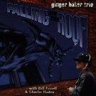 ginger baker - falling off the roof HDCD 1996 atlantic 11 tracks used mint
