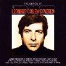 songs of leonard cohen covered - various artists CD mojo 15 tracks new