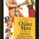 quiet man - john wayne VHS republic pictures 153 minutes new