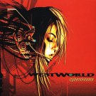 westworld - cyberdreams CD 2002 z records 10 tracks used mint