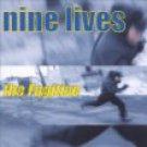 nine lives - the fugitive CD 2001 too damn hype 15 tracks used mint