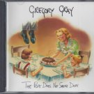 gregory gray - euroflake in silverlake CD 1995 EMI 10 tracks used mint