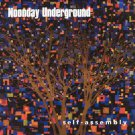 noonday underground - self-assembly Cd 2001 bar/none 15 tracks used mint
