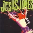 jesus jones - liquidizer CD 1989 food used mint