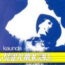 kaunda - rapolucao CD 2000 platinum studios 12 tracks used mint