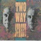 marc copland + dieter ilg - two way street CD 8 tracks used mint