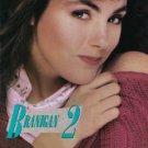laura branigan - branigan 2 CD 1983 atlantic 10 tracks used mint