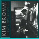 kim bromm - long time comin' CD 1996 vision 9 tracks used mint