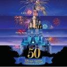 disney's happiest celebration on earth CD 2005 walt disney 22 tracks used mint