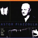 astor piazzolla - live at the BBC 1989 intuition 8 tracks used mint