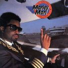 marley marl - in control volume 1 CD 1988 warner cold chillin' 10 tracks used mint