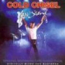 cold chisel - last stand original motion picture soundtrack CD used