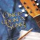 once upon a song - various artists CD 2001 sony 18 tracks used mint