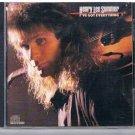 henry lee summer - i've got everything CD 1989 CBS 12 tracks used mint