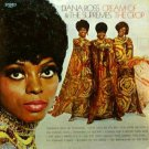 diana ross & the supremes - cream of the crop CD 1969 motown 11 racks used mint