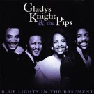 gladys knight and the pips - blue lights in the basement CD 1996 RCA 17 tracks used mint