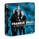 frankie valli & the four seasons - collector's edition CD 3-disc tinbox 2007 warner madacy used mint