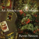 kevin sisson - an americana christmas CD 2004 95 north 8 tracks new