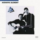 acoustic alchemy - blue chip CD 1989 MCA 10 tracks used mint