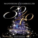 Mannheim Steamroller - 30/40 LIMITED EDITION w/ 2 BONUS Tracks Veni Veni & Hallelujah CD 2014