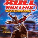 bull busters the all-stars of rodeo DVD 2000 goldhil used mint