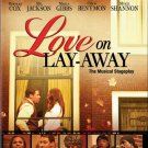 love on lay-away - deborah cox + mel jackson DVD 2005 urbanworks used mint