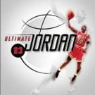 ultimate jordan DVD 2-disc set 2001 polygram used mint