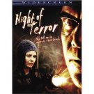 night of terror - Mitzi Kapture + Nick Manuso DVD marvista echo bridge used