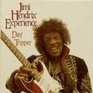jimi hendrix - day tripper mini CD 1988 rykodisc 3 tracks used mint