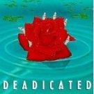 grateful dead - deadicated CD 1991 arista 15 tracks used mint