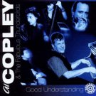 al copley & the fabulous thunderbirds - good understanding CD 1997 rounder 9 tracks used