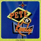 pete n keely a new musical CD 2002 varese sarabande 17 tracks used mint