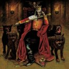 iron maiden - edward the great the greatest hits CD 2002 sanctuary columbia 16 tracks