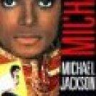 michael jackson - the legend continues VHS 1988 vestron motown 53 minutes used