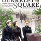 berkeley square the complete series DVD 3-discs 2001 BFS entertainment used mint