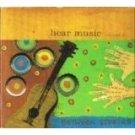 hear music volume 8 between stories - various artists CD 2002 warner used mint