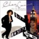 cleo laine - live in manhattan with john dankworth CD 2001 gold label 16 tracks used mint