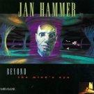 jan hammer - beyond the mind's eye CD miramar 15 tracks used
